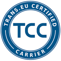 Trans.eu Certified Carrier