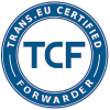 Certified Forwarder
