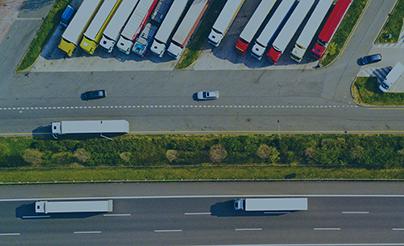 TransParking - łatwe wyszukanie parkingu