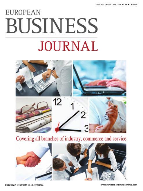 european business journal