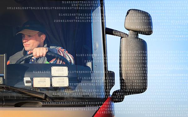Tachograaf en bestuurderskaart (1)