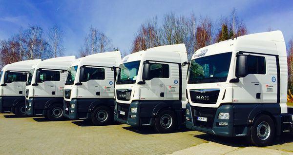 Już 1500 przewoźników z Certyfikatem Trans.eu Certified Carrier