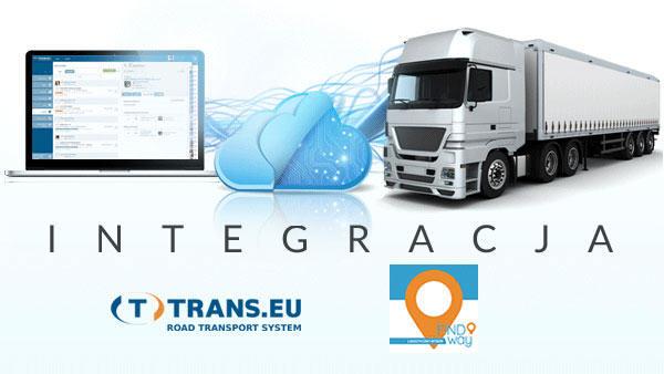 Integracja Findway i Trans.eu na finiszu