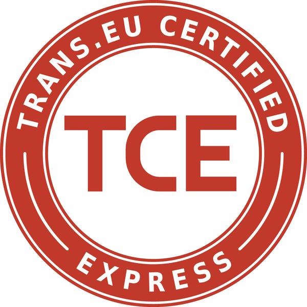 TCExpress – pierwszy na rynku certyfikat dla firm z pojazdami do 3,5 t