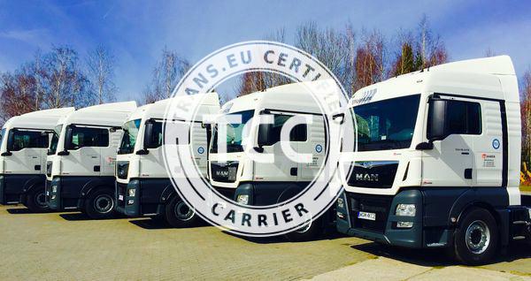 TCC Duhabex Trans.eu