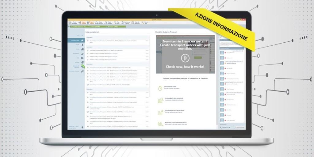 Azione Informazione – costruisci l'affidabilità della tua azienda! #Referenze