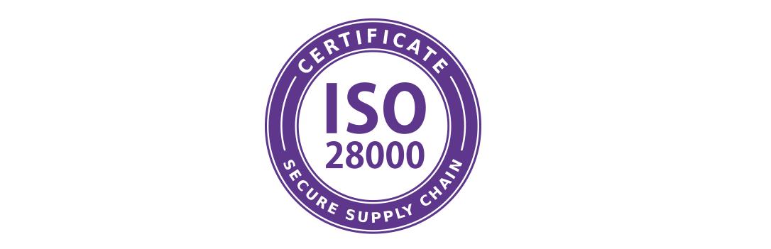 trans280000 certyfikat iso 28000