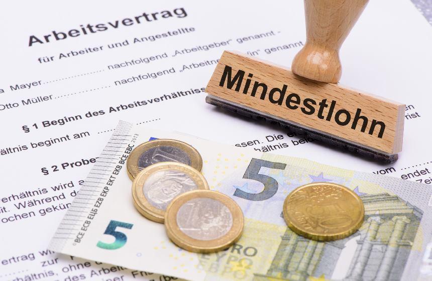 Przepisy o płacy minimalnej. Czy po Niemczech i Francji będzie Holandia?