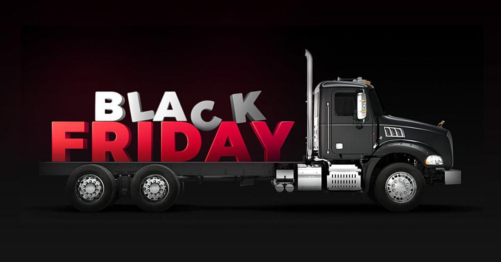 Black Friday la Trans.eu
