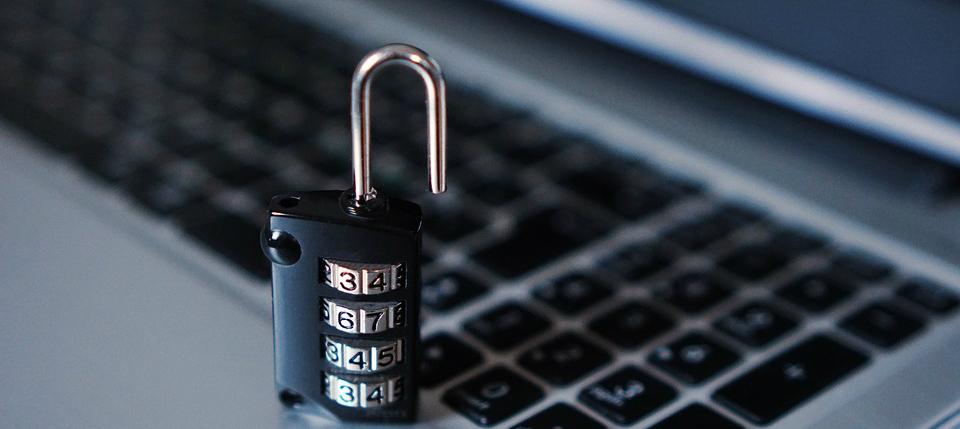 Populiariausi pasaulyje slaptažodžiai. Ar naudojate vieną iš jų?