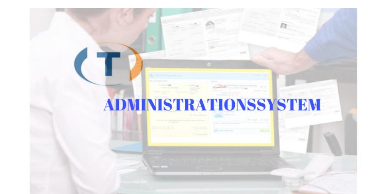 administrationssystem