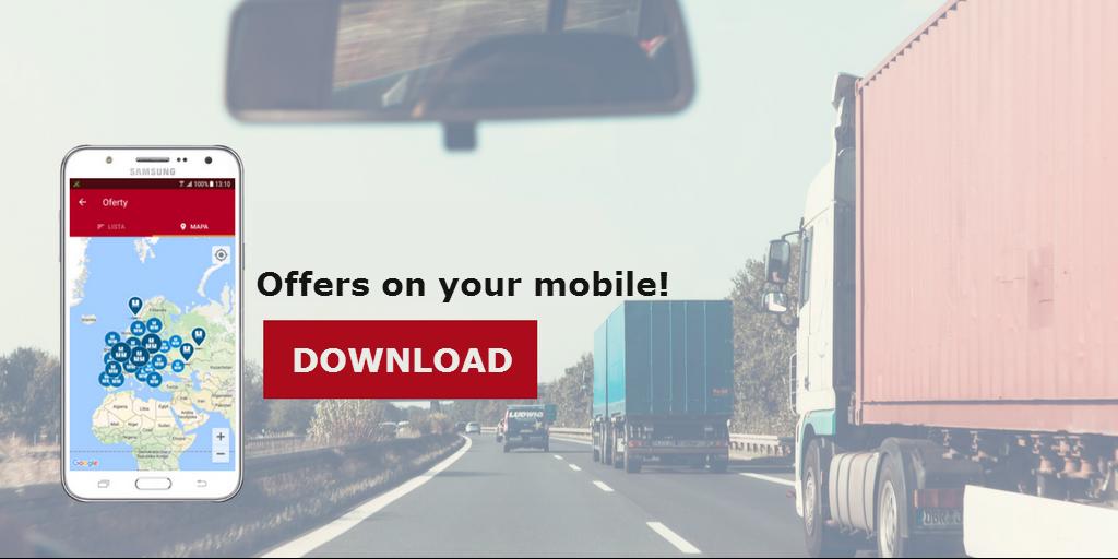 TransExpress'te 3 kullanışlı özellik sayesinde yükünüzü daha da hızlı bulacaksınız!