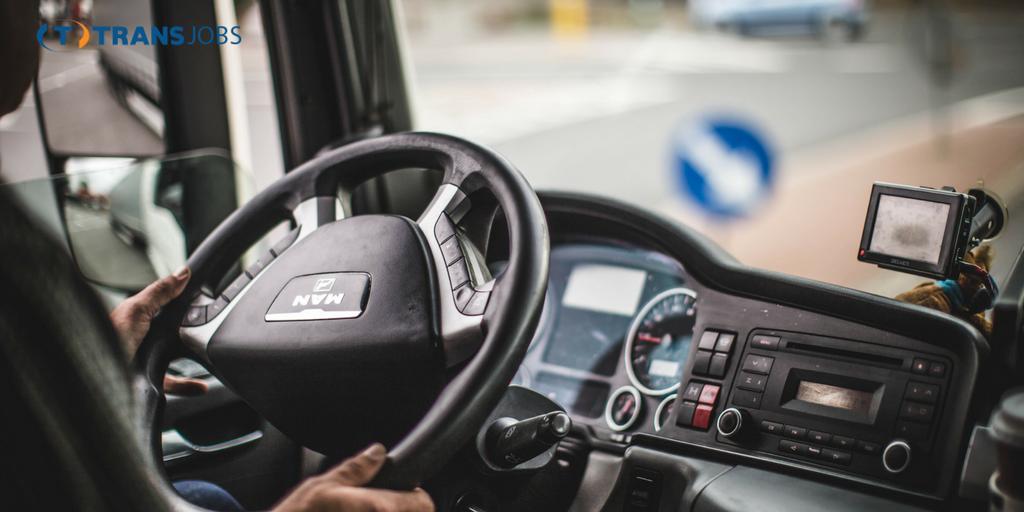 Jak zatrudnić kierowcę zawodowego? Rekrutuj aktywnie [cz.2]