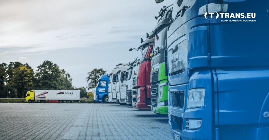 Kaip sumažinti transporto įmonės sąnaudas