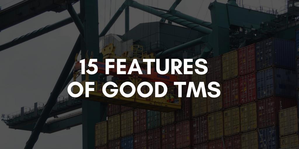 15 důvodů, proč moderní dopravní firmy využívají programy TMS a jsou díky tomu úspěšné