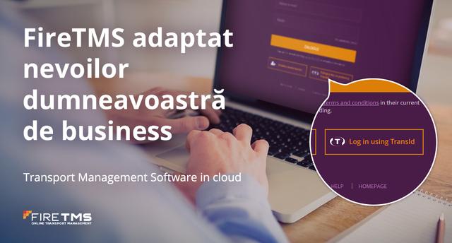 FireTMS – Un software adaptat nevoilor dumneavoastră de business