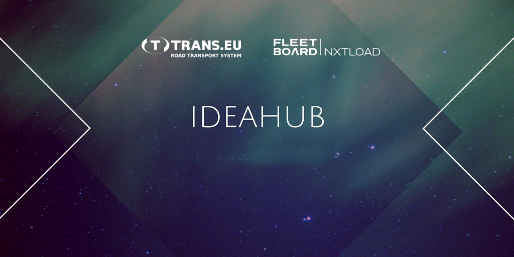 News from Ideahub Berlin. In the heart of innovation.