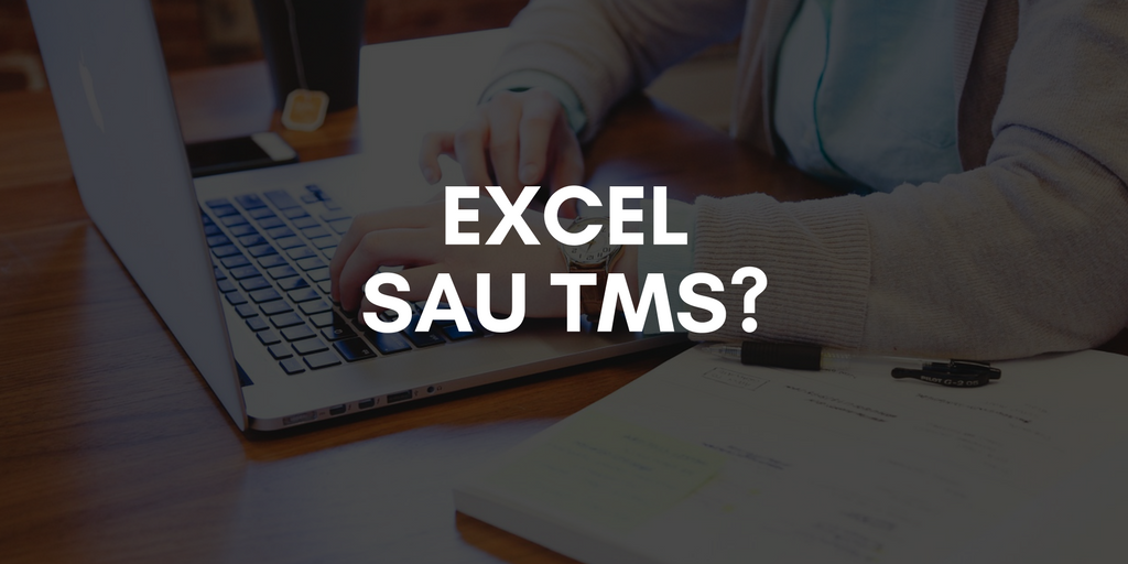 spreadsheets or tms-