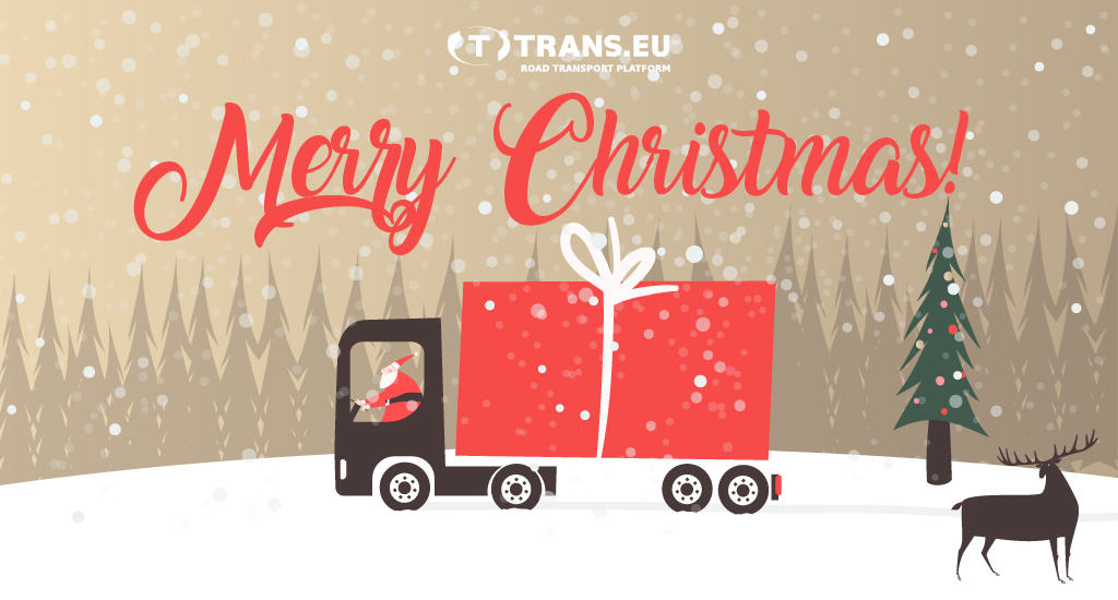 Merry Christmas and a successful 2018!