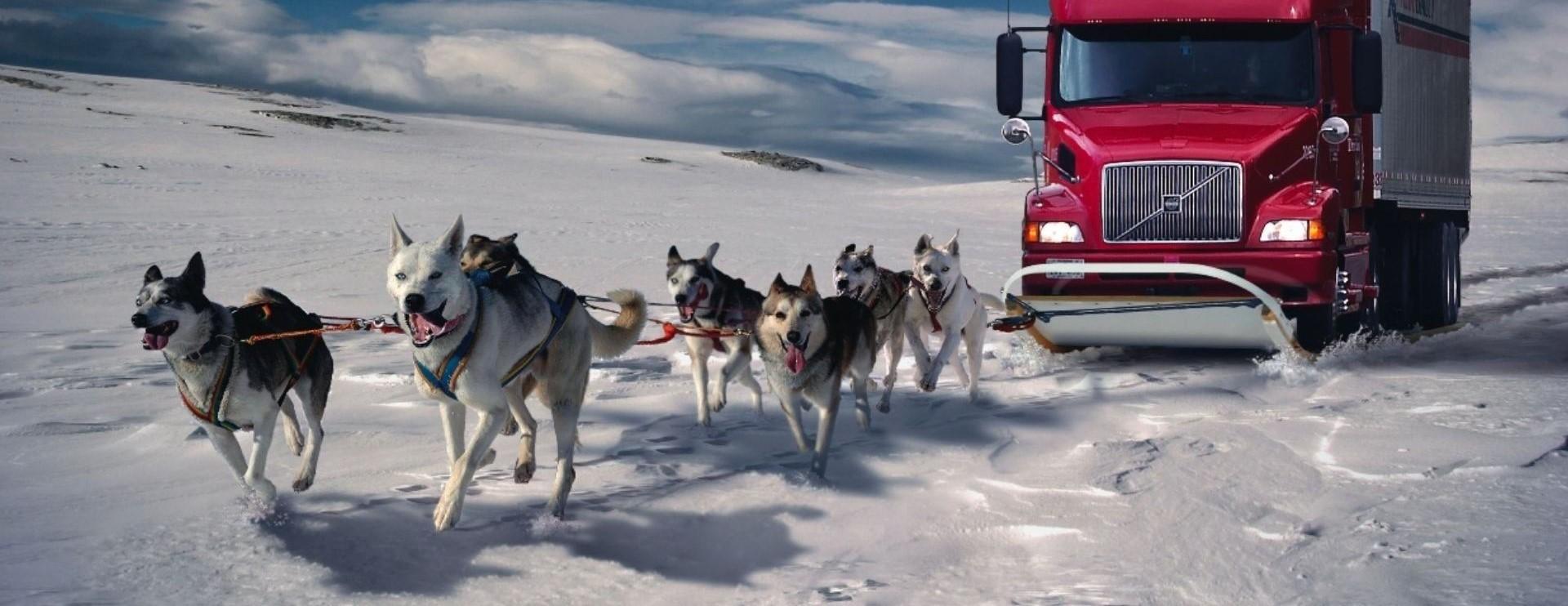 Crăciunul este foarte aproape! TOP 5 cadouri pentru un șofer de camion