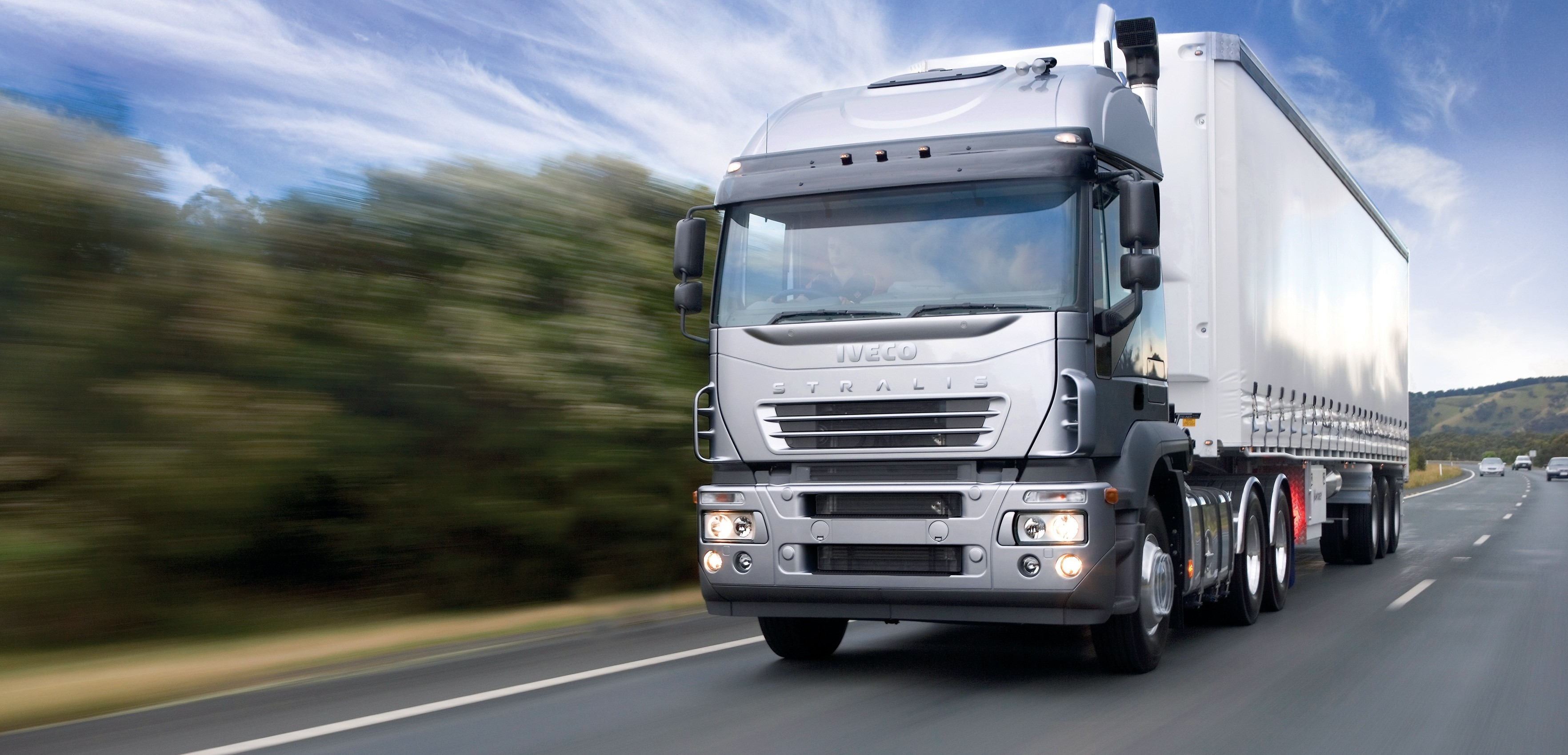 Prețurile transporturilor sunt în continuă creștere în Germania. Cauza ar fi lipsa de șoferi.