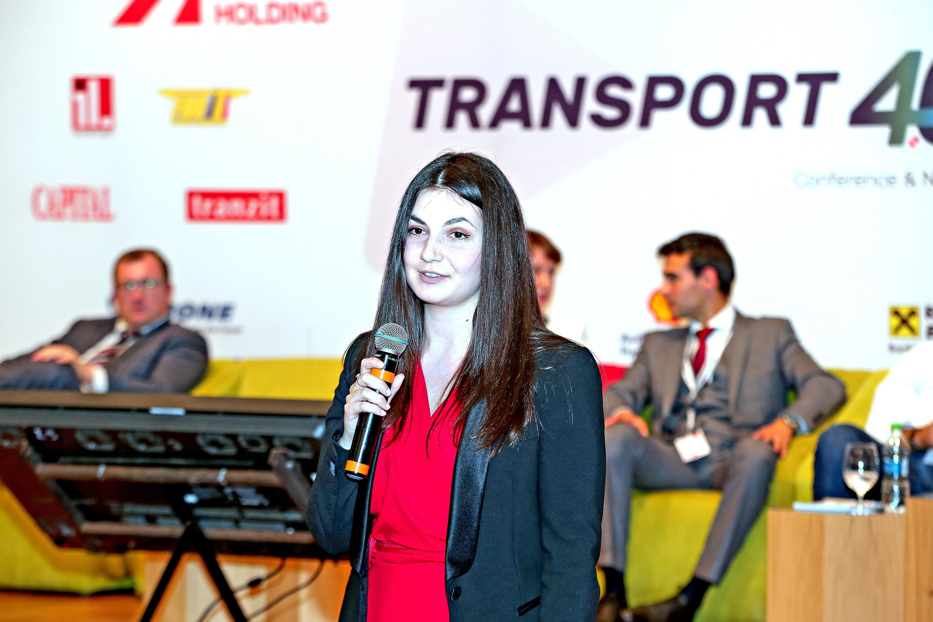 Ce impact vor avea reglementările GDPR pentru transportatori?