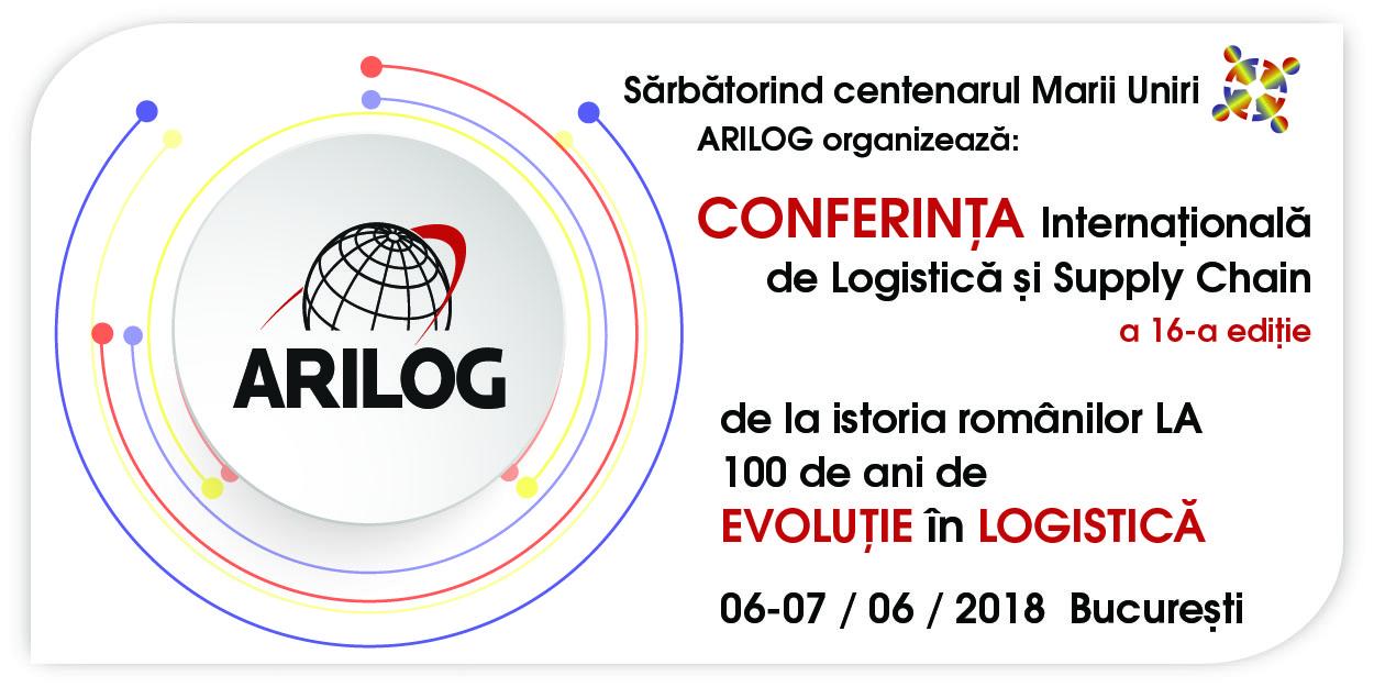 Conferința Anuală de Logistică și Supply Chain