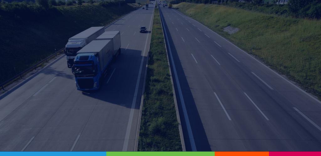 Die Herausforderungen der Transportbranche!
