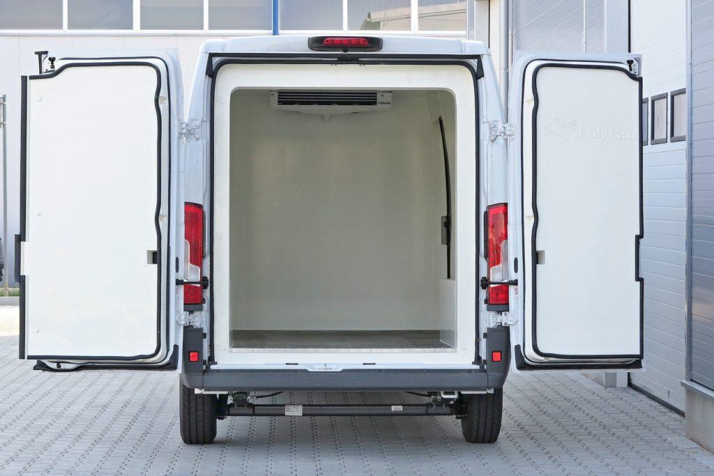 Chladírenský nákladní automobil - nakladni vozidla