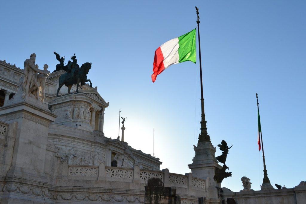 Italien verabschiedet ein neues Dekret für die faire Behandlung von Berufskraftfahrern!
