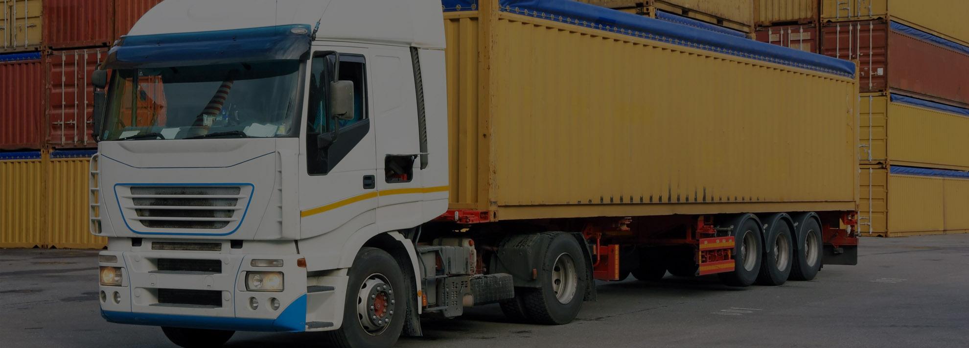 Riscuri în transport și metode de creștere a siguranței