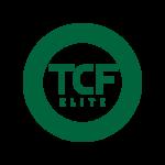 logo TCF Elite - certyfikat dla spedycji