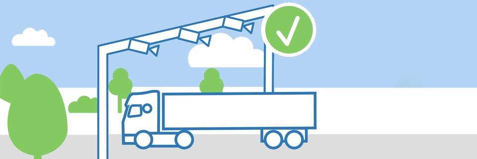Belgia extinde rețeaua de drumuri taxabile