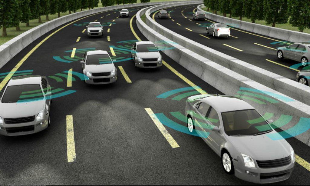 Technologie a budoucnost dopravy – propojené a autonomní vozidla (CAV)