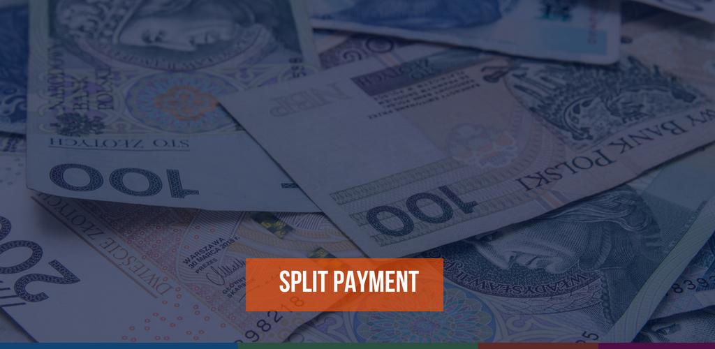 Split payment w firmach z branży TSL. Dowiedz się, z czym się wiąże