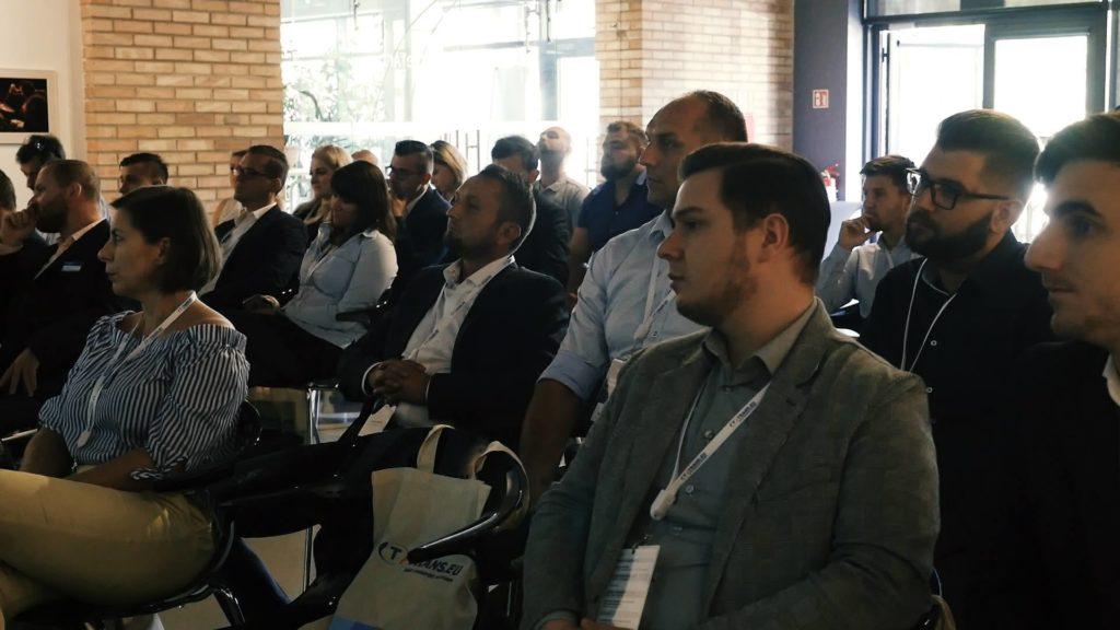Bezpieczeństwo w łańcuchu dostaw - spotkanie dla producentów w Tychach