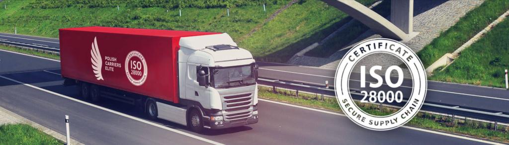 Polnische Transportunternehmen immer sicherer und innovativer!