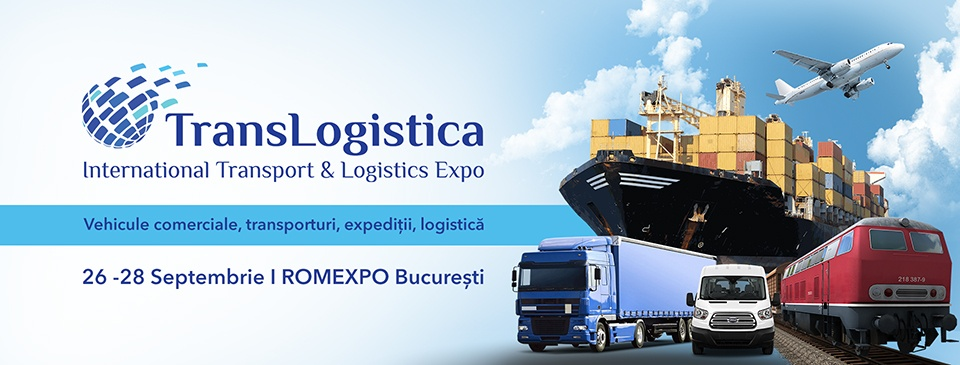 Trans.eu la TransLogistica – International Transport & Logistic Expo