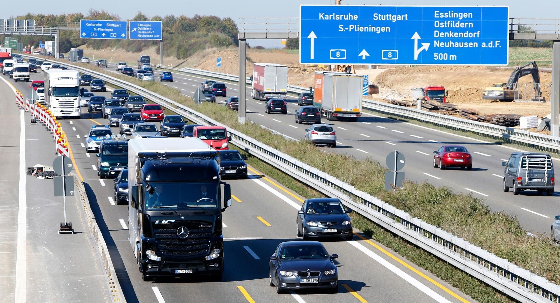 Cum recuperăm mai simplu datoriile din sectorul transporturilor, din Germania?