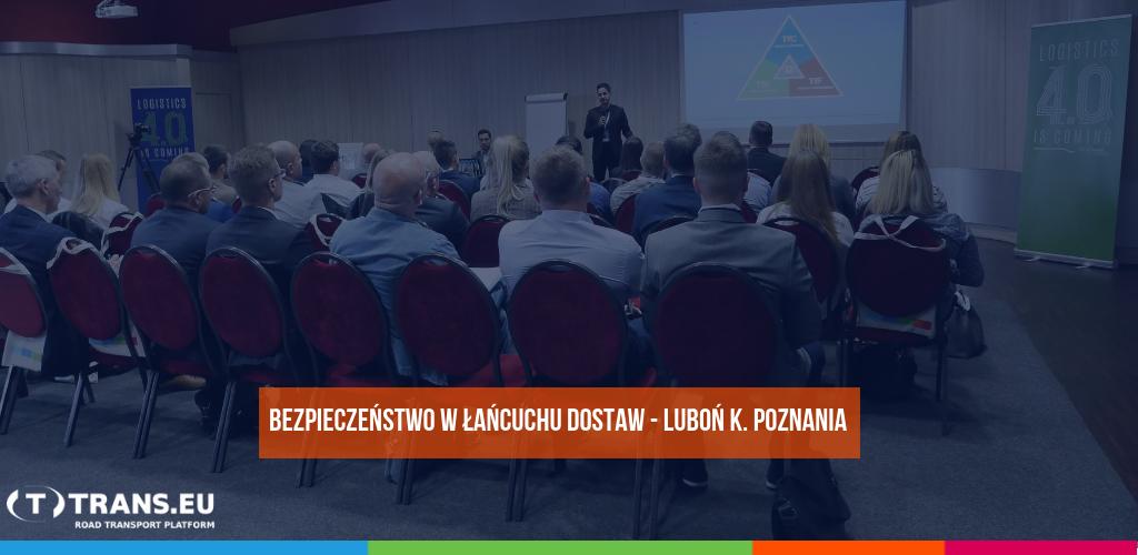 """O to pytali producenci z Wielkopolski. Relacja z konferencji """"Bezpieczeństwo w łańcuchu dostaw"""""""