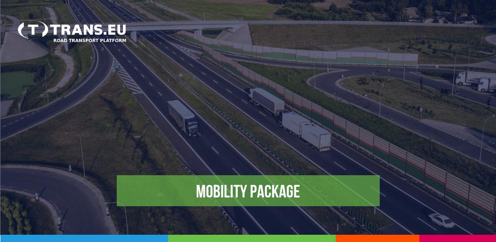 Evropská komise chce balíček o mobilitě v původním znění. Co kontroverzní návrhy Rakušanů?