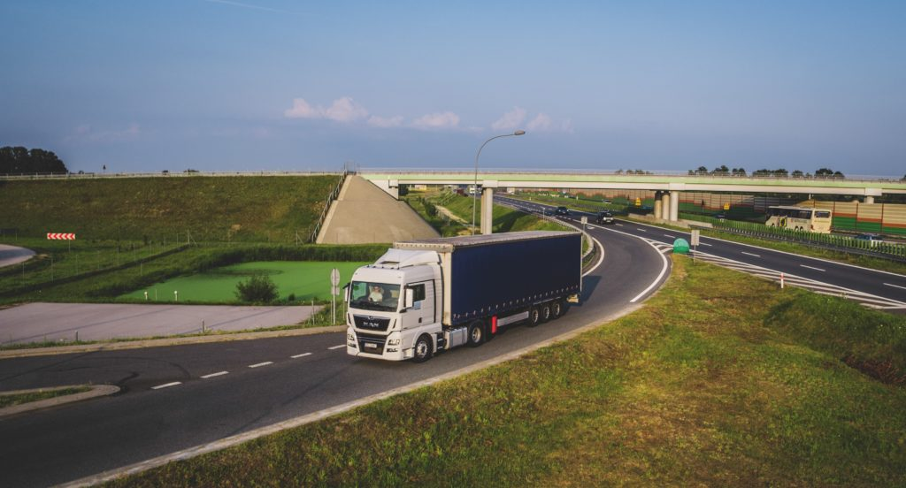 Trans.eu Araç Doluluk Oranını Arttırırken  Karbon Salınımını Azaltıyor!