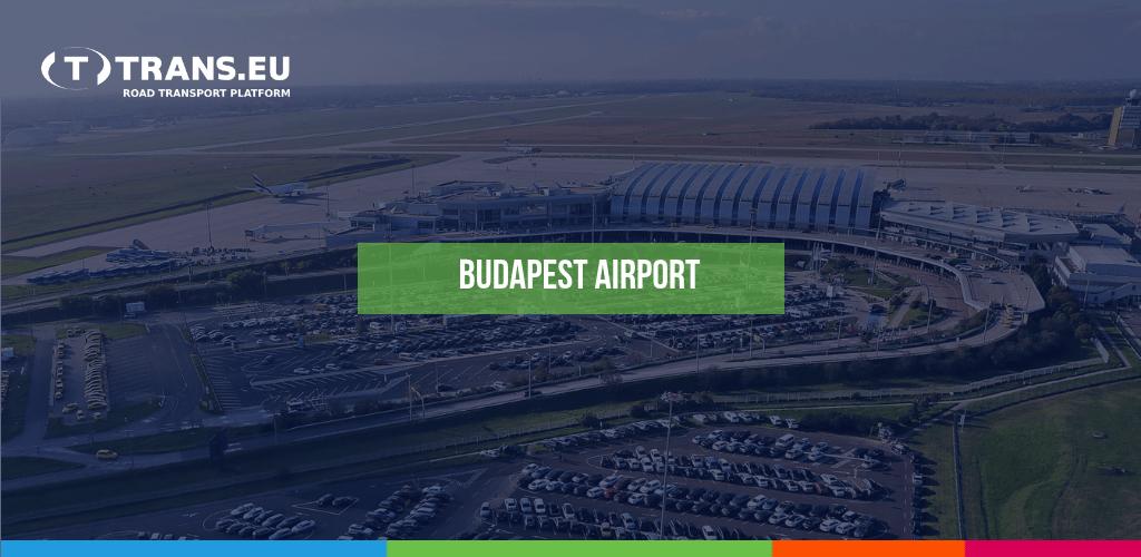 Az Air cargo fórumon a budapesti repülőtér is képviseltette magát