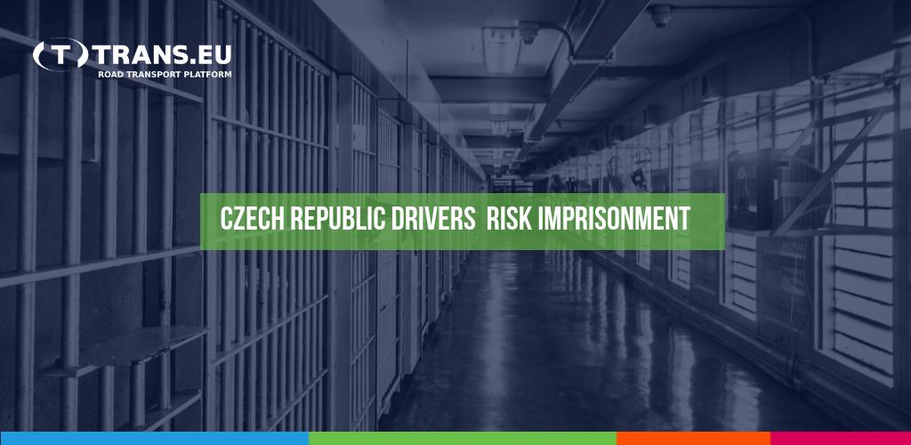 V České republice jsou vězněni řidiči, kteří manipulují s tachografem