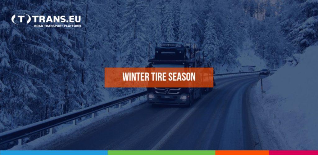 V některých zemích již začala sezóna zimních pneumatik. Kde jsou povinné?