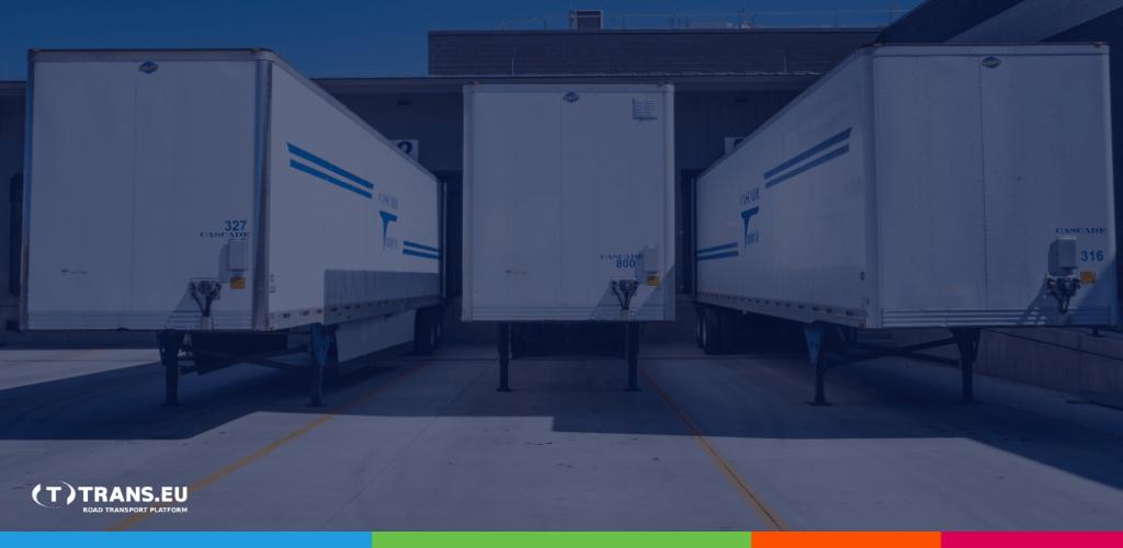 Principios de carga de un vehículo. Le recordamos 8 condiciones!