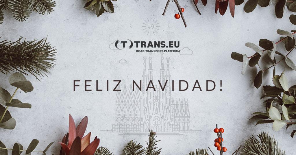Feliz Navidad, próspero año y felicidad!