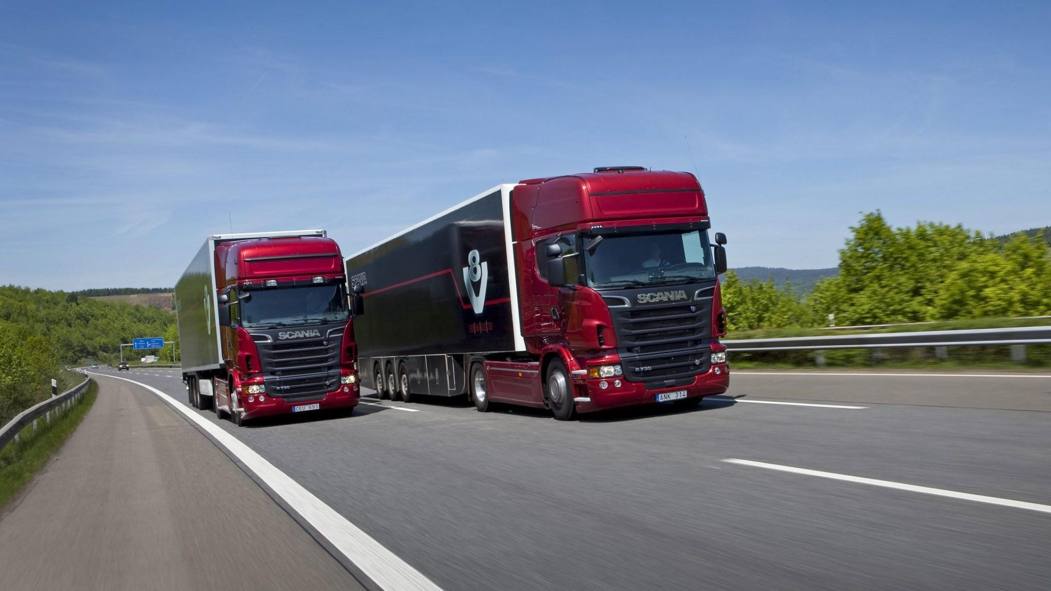 Austria: O nouă interdicție pentru camioane în Tirol din această lună