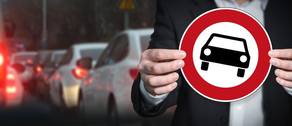 Deutschland verhängt Diesel-Fahrverbote – hier können Sie in Berlin parken!
