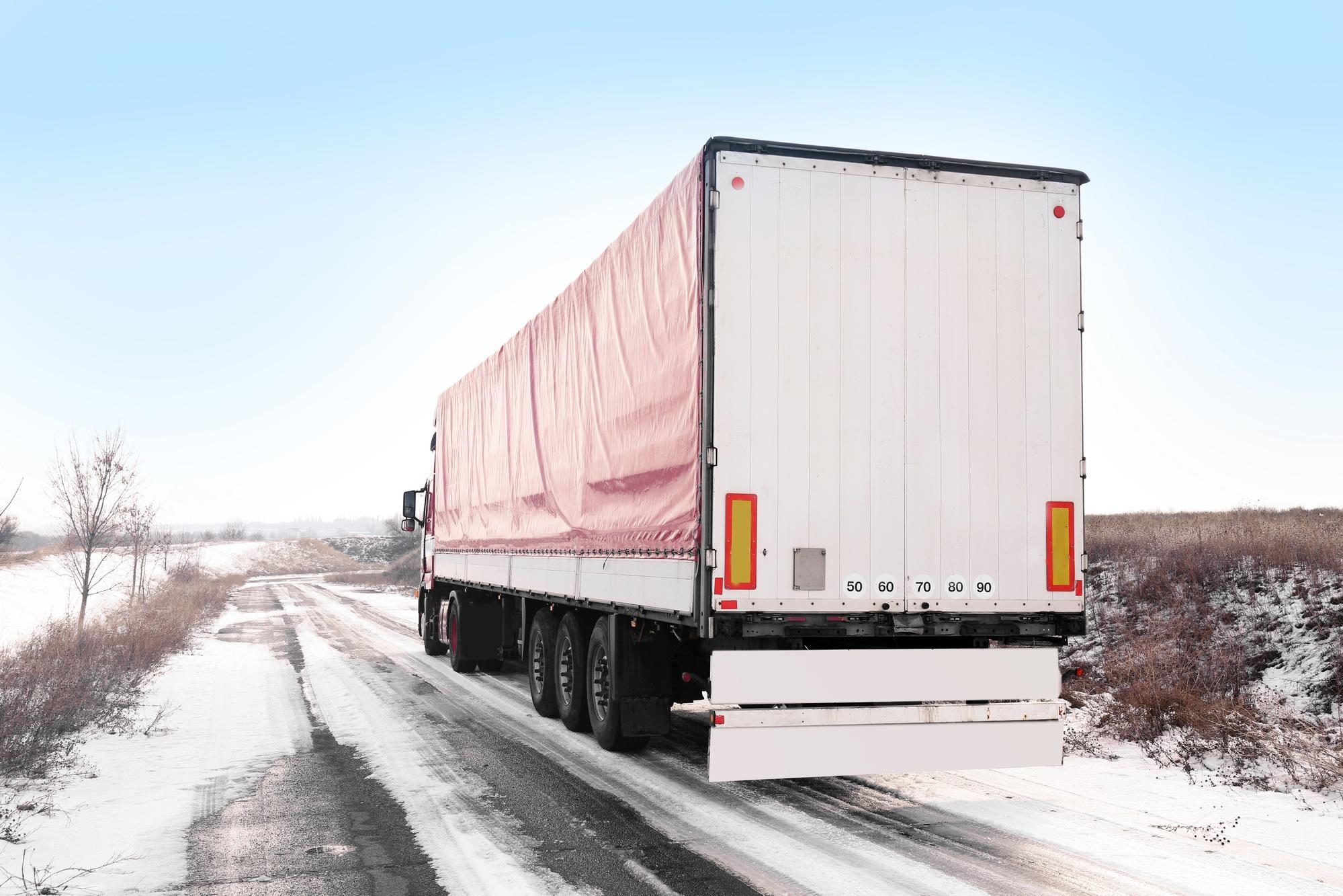 Olanda introduce noi restricții de trafic pentru camioane din 2019